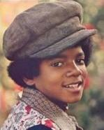 Young Michael Jackson picture