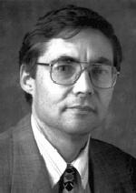 Carl Wieman Photo