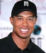 Tiger Woods Picture